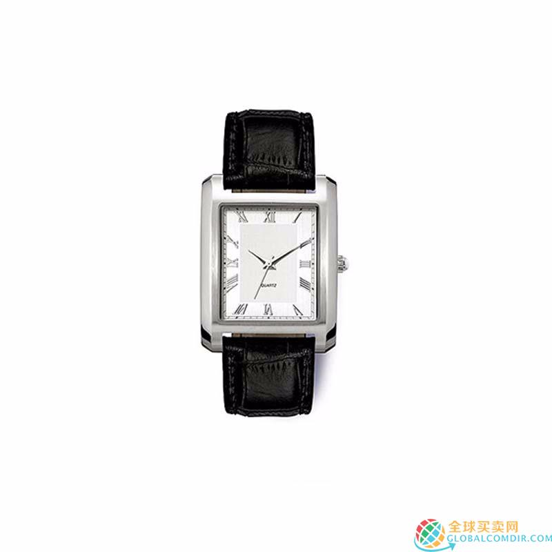Business Quartz Strap Watch