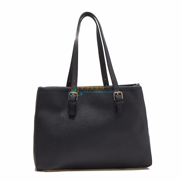 MICHAEL MICHAEL KORS Jet Set East West tote Navy blue