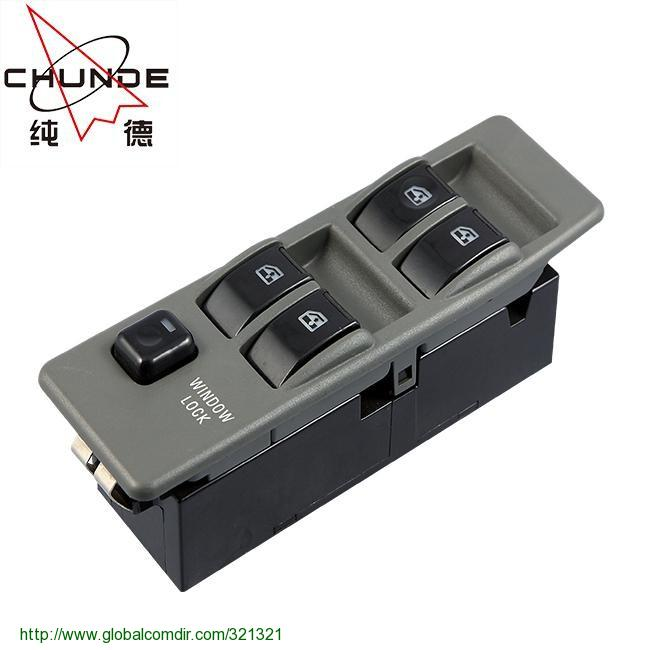 New Products 2016 Innovative Product Power Window Regulator Switch For MITSUBISHI MR753373